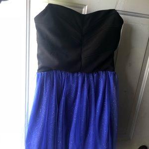 Dresses & Skirts - Semi formal homecoming dress